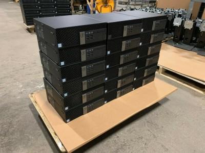 Nou import de echipamente IT refurbished! Calculatoare cu procesoare Intel de generația a 6-a DELL, HP, Lenovo!