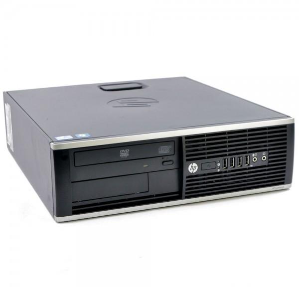 HP CompaQ 8300 Elite