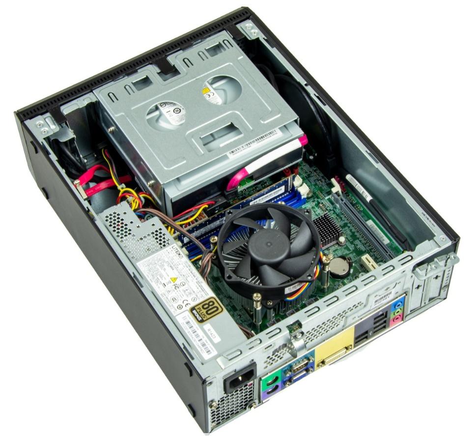 Acer Veriton X2631G