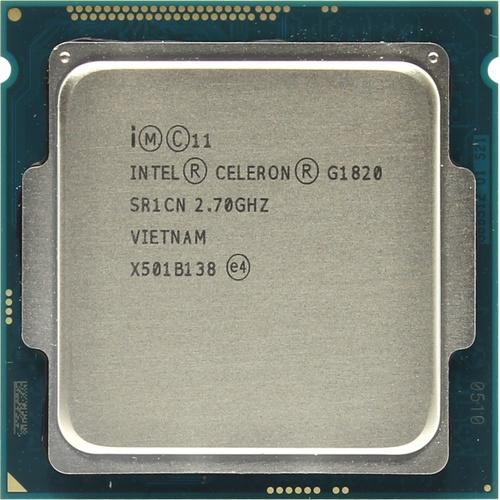 Intel Intel® Celeron G1820