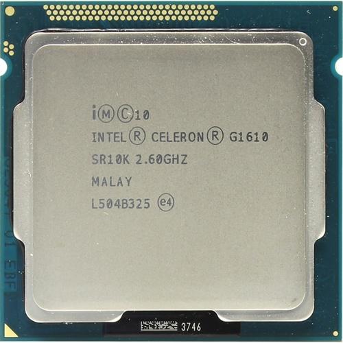 Intel Celeron® G1620