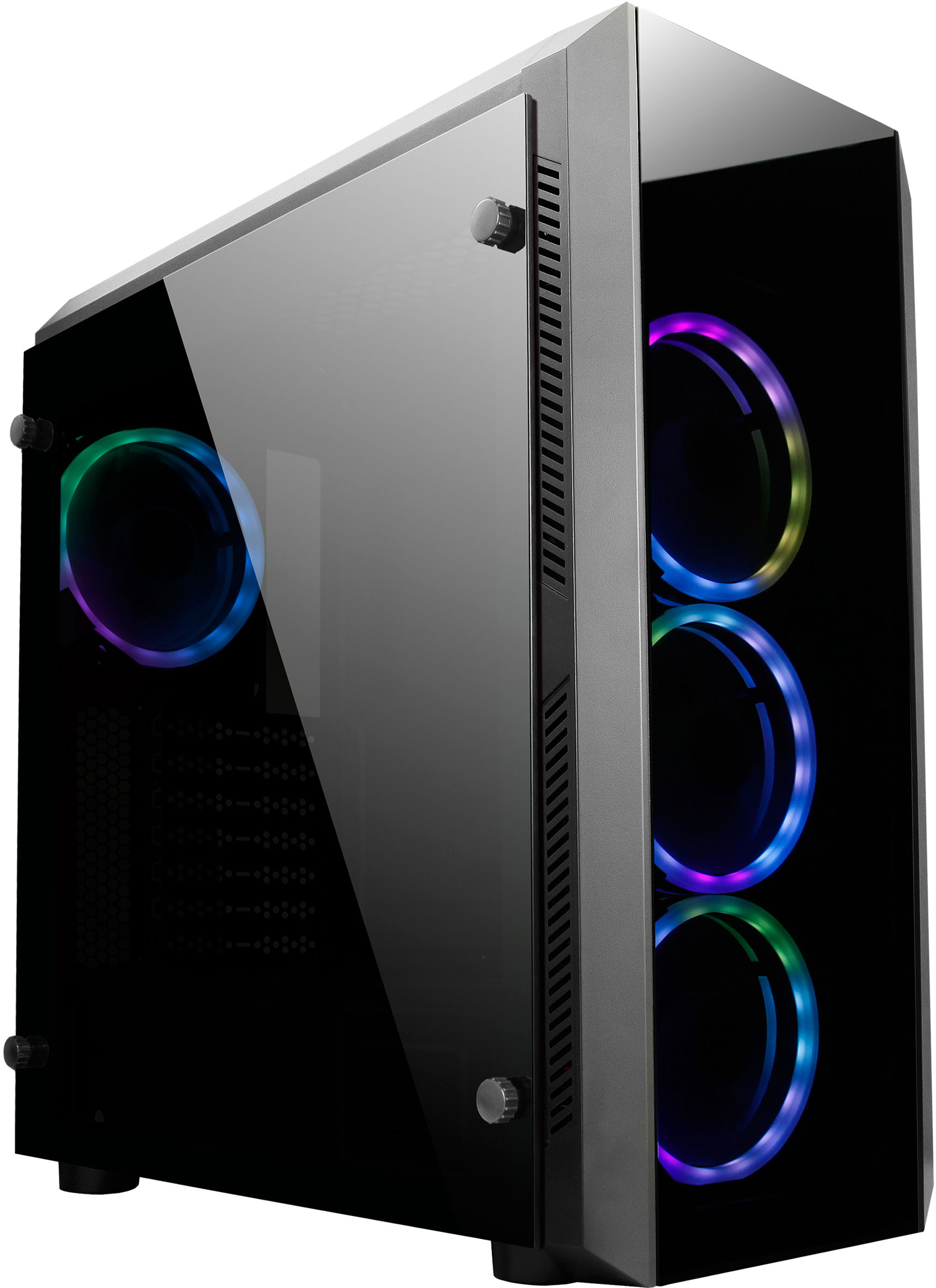 - High Level Gaming PC