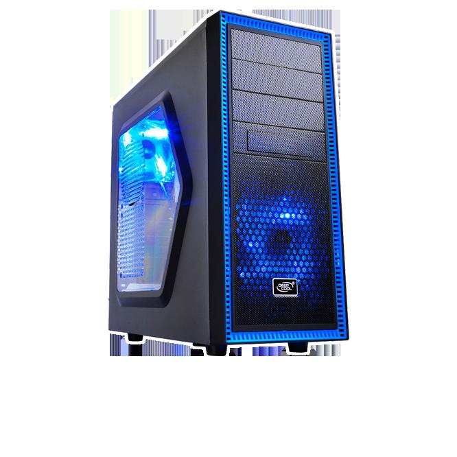 - Medium Level Gaming PC