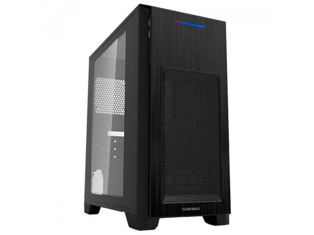 - Low Level Gaming PC