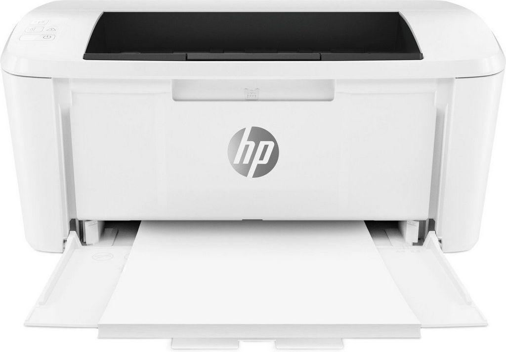 HP Laser M107a
