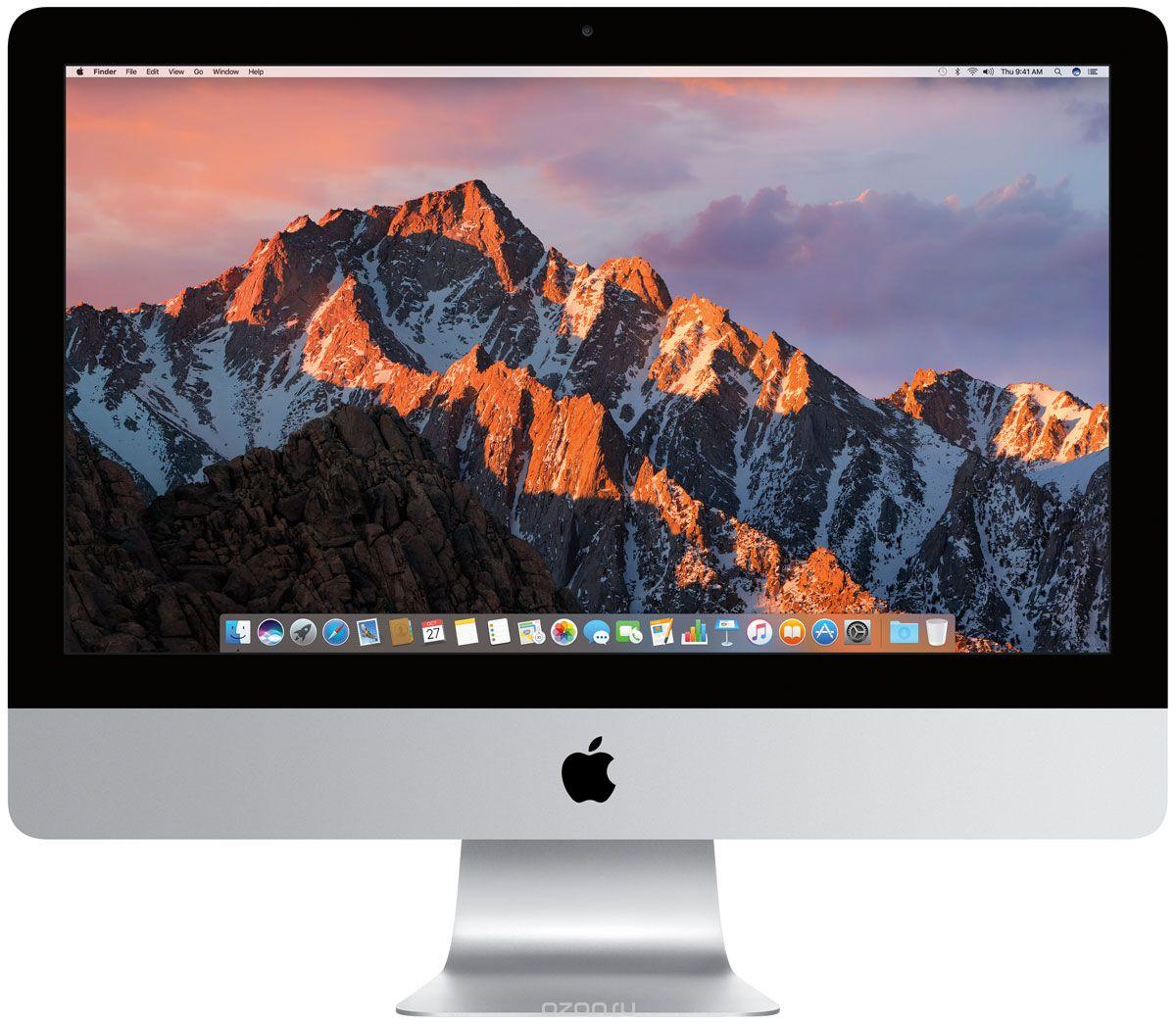 Apple iMac MMQA2UA/A