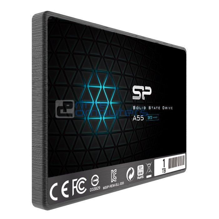 Silicon Power 1.0TB  Ace A55