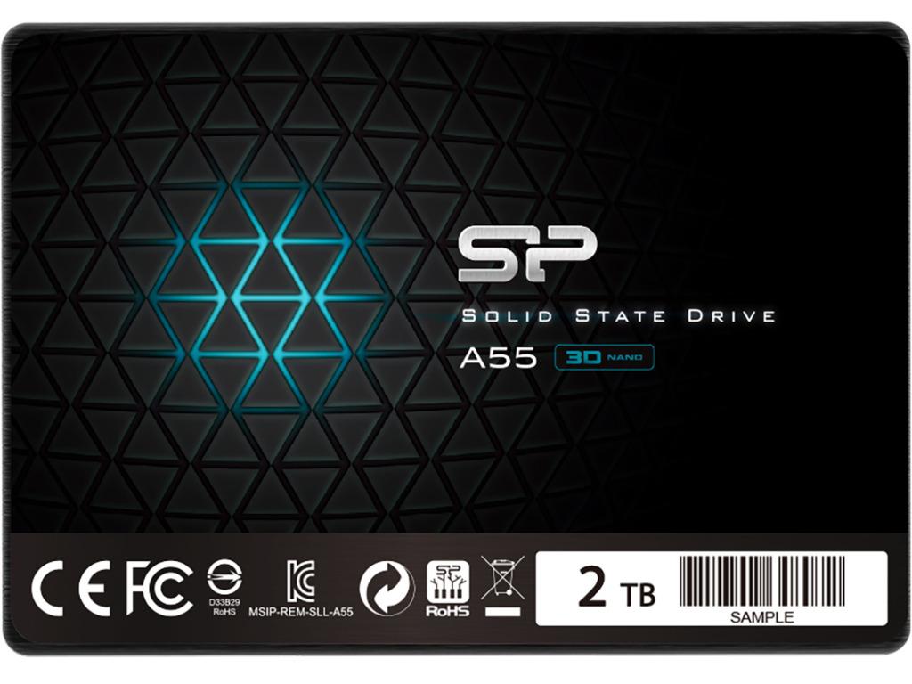 Silicon Power 2.0TB  Ace A55