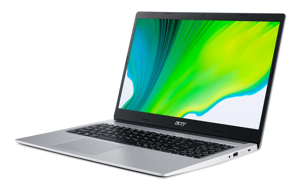 Acer Aspire A315-23G Pure Silver (NX.HVSEU.00G)