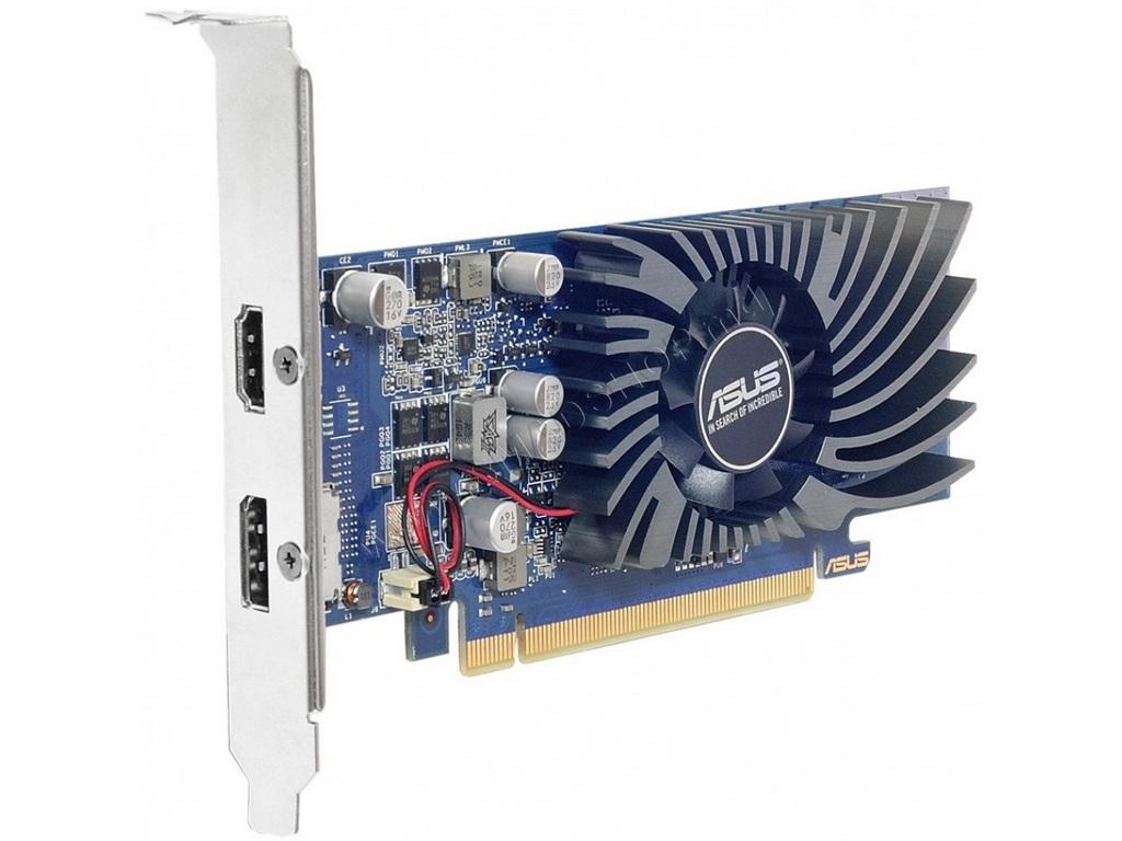 Asus GeForce GT1030 2GB GDDR5 Low Profile