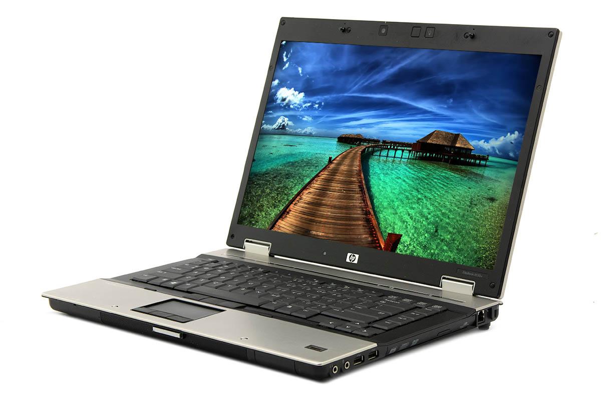 HP EliteBook 8530w